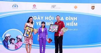 UPS Vietnam kêu gọi chung sức tình nguyện vì cộng đồng
