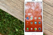 ZUK Z1 ra mắt với hệ điều hành Cyanogen
