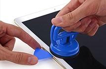 Mổ bụng iPad Pro, nhiều khác lạ với phiên bản trước