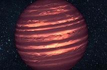 Bí ẩn hành tinh khổng lồ cách Trái Đất 22.000 năm ánh sáng