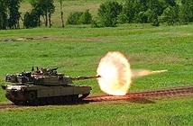 Điều hòa xe tăng Abrams: Có thoải mái như siêu xe hạng sang