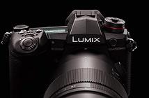 Panasonic ra mắt G9, chiếc máy ảnh mirrorless chuyên nghiệp, chụp 20fps, quay phim 4K 60fps