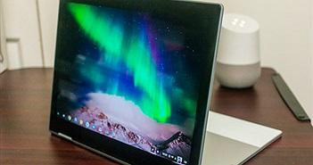 Pixelbook sắp có tính năng chia đôi màn hình ở chế độ tablet