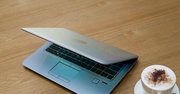HP EliteBook 820 G4: bản nâng cấp đắt giá
