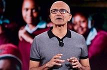 CEO Microsoft chê iPad Pro chưa thực sự là một máy tính