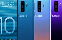HOT: Đã có giá và thời điểm ra mắt smartphone có màn hình gập