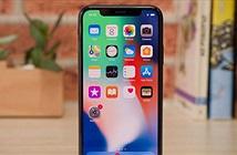NÓNG: iPhone X tân trang giảm giá khủng