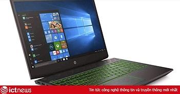 HP giới thiệu laptop chơi game Pavilion Gaming thế hệ mới, giá từ 24,49 triệu đồng