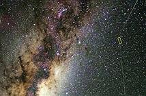 Ngôi sao lạ tỷ năm tuổi sau vụ nổ Big bang gây sốt