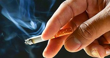 Thời điểm hút thuốc lá nguy hiểm nhất