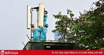"""CEO Viettel Net: """"Viettel lắp 40 trạm phát sóng công nghệ mới nhất phục vụ trận Việt Nam – UAE"""""""