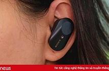 Tai nghe không dây: Chiến trường mới của các ông lớn công nghệ