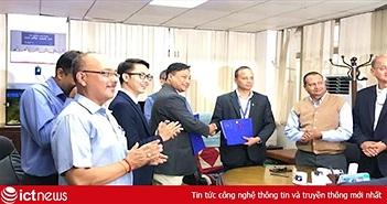 Vượt tầm Đông Nam Á, VNPT Technology mở rộng thị trường viễn thông tới Nepal