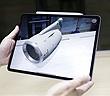 iPad Pro mới sẽ được trang bị camera kép và cảm biến 3D