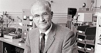 Cuộc đời người đoạt giải Nobel bị nhân viên tẩy chay