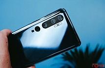 Trên tay Mi CC9 Pro đầu tiên tại Việt Nam: 5 camera zoom 50x, pin khủng, giá 9,45 triệu