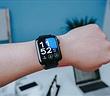 Trên tay Mi Watch đầu tiên về Việt Nam: giá gần 5 triệu đồng, hoàn thiện tốt, giao diện hơi xấu