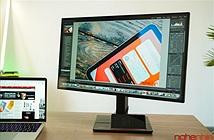 Đánh giá ThinkVision P27h-20: màn hình dành cho người sáng tạo, giá 7,5 triệu đồng