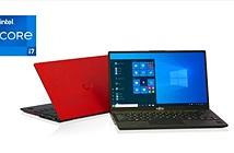 LIFEBOOK U9311: laptop Fujitsu 756 gram, bảo mật tuyệt đối dành cho doanh nghiệp