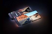 Lộ diện flagship mới của Samsung: thiết kế siêu đẹp