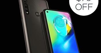 Motorola dòng G giảm 100 USD, giá rất rẻ