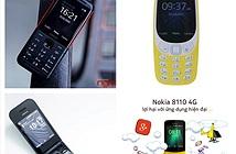 Những huyền thoại Nokia giá rẻ đã được tái sinh