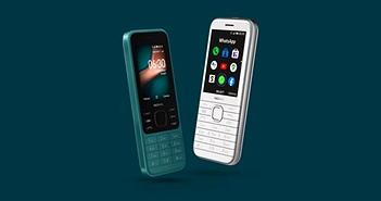 Nokia 8000 4G ra mắt: màn hình 2.8 inch, chip Snapdragon 210, giá 2,1 triệu