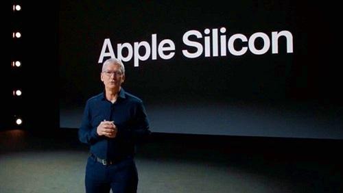 Samsung Electronics có thể trở thành nhà sản xuất chip Apple Silicon