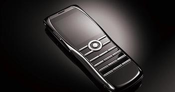 """Vertu """"hồi sinh"""" trong phiên bản điện thoại cao cấp Xor"""