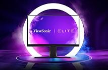 ViewSonic ra mắt màn hình chuyên Gaming ELITE XG270Q giá 12,6 triệu