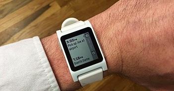 Có phải smartwatch đã chết?