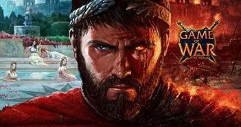 """""""Nướng"""" 1 triệu USD tiền công quỹ cho game Đế chế (Game of War)"""