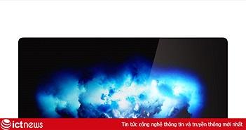 """iMac Pro: Cấu hình cao cấp với màn hình 27"""" 5K, CPU Intel Xeon"""