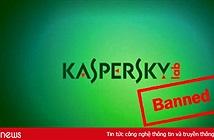 Tổng thống Trump ký lệnh cấm dùng phần mềm Kaspersky trên toàn liên bang