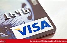Visa Việt Nam nhận giải thưởng cống hiến vì cộng đồng