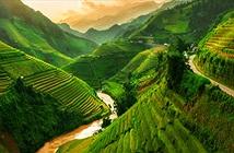 Top bí ẩn ít biết về những dãy núi đẹp nhất thế giới