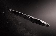 Vật thể lạ bay qua Trái Đất có thể là tàu vũ trụ ngoài hành tinh