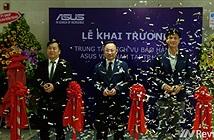 ASUS Việt Nam khai trương trung tâm dịch vụ và bảo hành mới tại TP.HCM