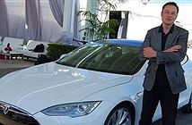 Tesla đang phát triển chip cho xe hơi tự hành