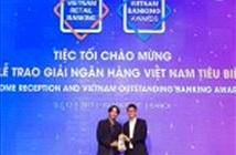 MoMo nhận giải thưởng Fintech tiêu biểu, lọt Top 100 sản phẩm Tin và Dùng 2017