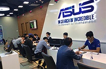 Asus mở trung tâm bảo hành mới tại TP.HCM