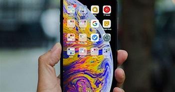 Apple lại gặp rắc rối bán iPhone tại Ai Cập