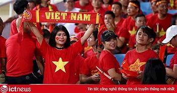 Bóng đá, phim truyền hình Việt dẫn đầu các xu hướng tìm kiếm của người Việt trên Google năm 2018