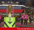 Lịch thi đấu AFF Cup 2018 chung kết lượt về