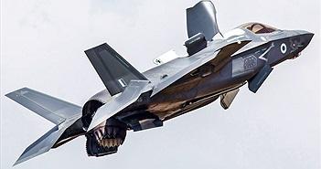 Nga dễ hạ khi F-35 có RCS bằng chiếc Boeing-747