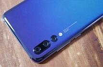 Lộ diện cảm biến camera smartphone 38MP từ Sony, có thể xuất hiện trên Huawei P30