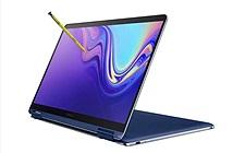 Samsung nâng cấp dòng máy Notebook 9 cùng lựa chọn 15 inch