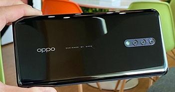 Lộ diện siêu phẩm Oppo Find X2 với camera cực chất, chip cực mạnh