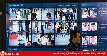 Người Trung Quốc sợ rò rỉ thông tin nhận dạng khuôn mặt