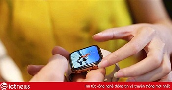 Viettel chính thức ra mắt eSim Viettel trên Apple Watch
